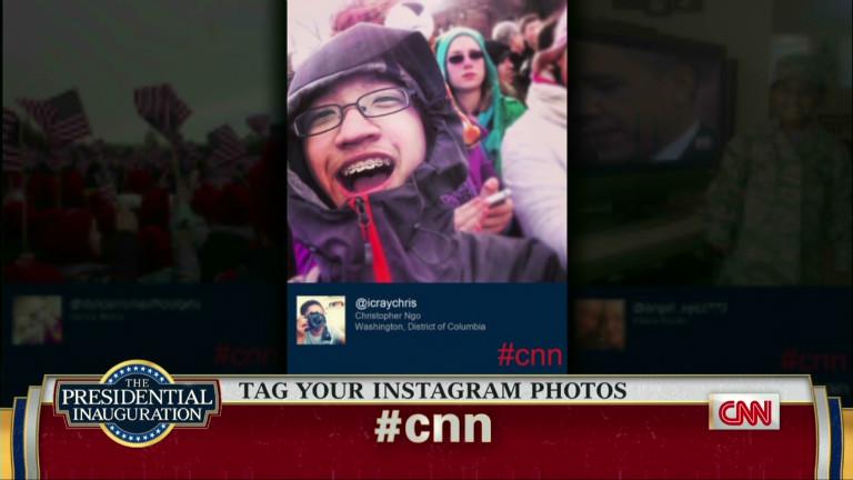 sharing history on instagram cnncom video