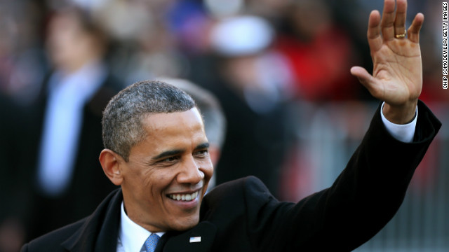 Obama plans fundraising tour for Democrats