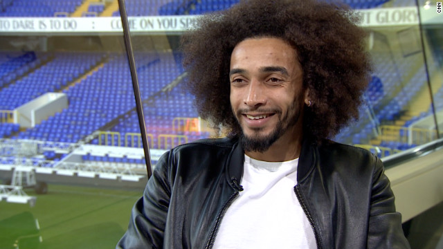 Assou-Ekotto dropped out of school at the age of 16 to focus on football. Today, he's started a foundation promoting the idea of teaching youth in a practical and interesting way.