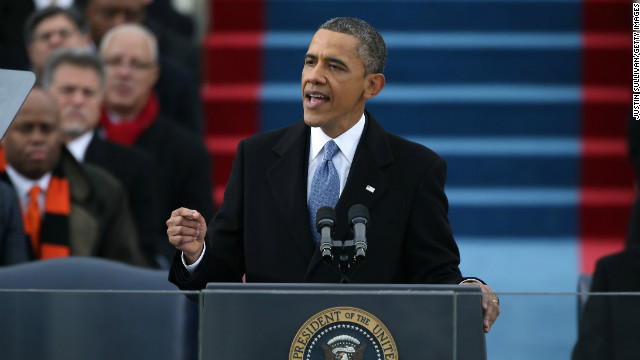 CNN's GUT CHECK for January 22, 2013
