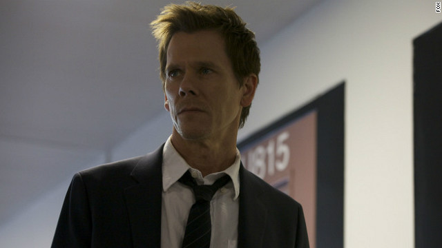 Five things we learned watching 'The Following'