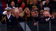 Best inauguration styles and traditions
