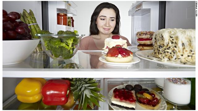 4 formas de no desperdiciar la comida
