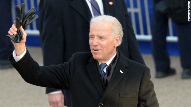 First on CNN: Biden to meet with DNC