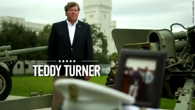 Turner runs first ad in South Carolina campaign for U.S. House