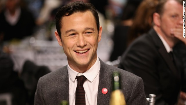 Joseph Gordon-Levitt on 'Don Jon's Addiction' deal