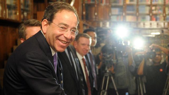 Deputy Secretary of State Nides stepping down