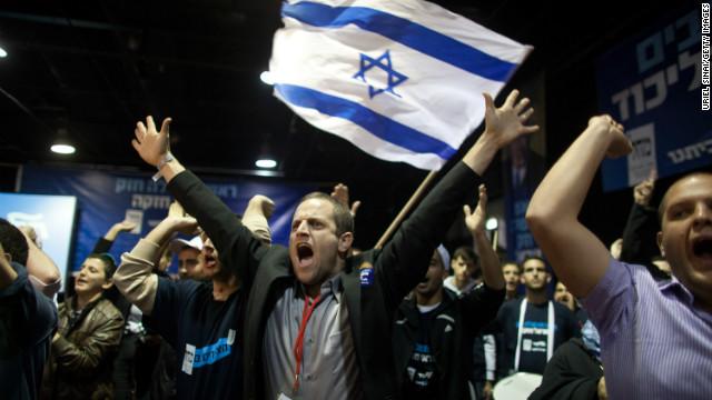 La coalición de Netanyahu gana las elecciones en Israel, según encuestas