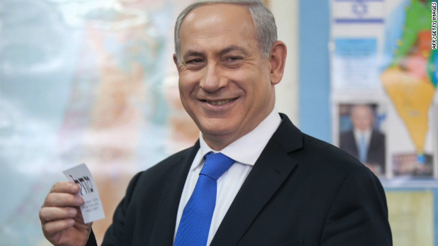 Israel's elections confound critics