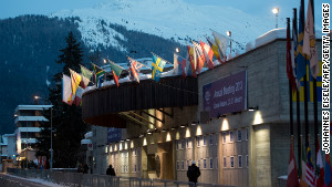 Why Davos matters in social media age 