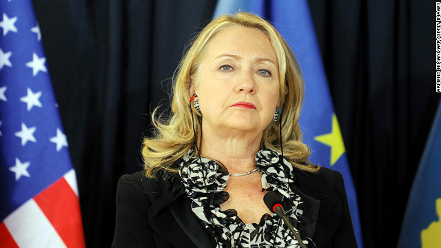 Hillary Clinton dice que no buscará la presidencia de EE.UU.