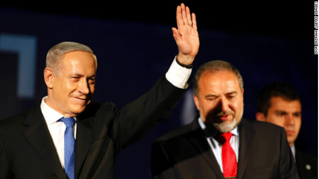 Israel faces reset moment