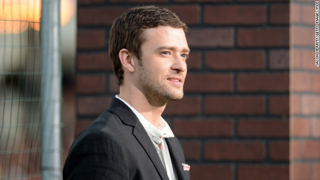 Justin Timberlake to perform at Super Bowl event