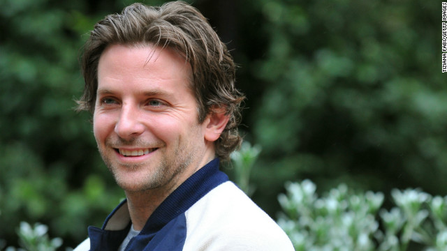 Bradley Cooper open to playing Lance Armstrong