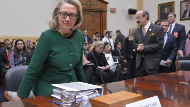What Benghazi hearing could say about 2016 White House race