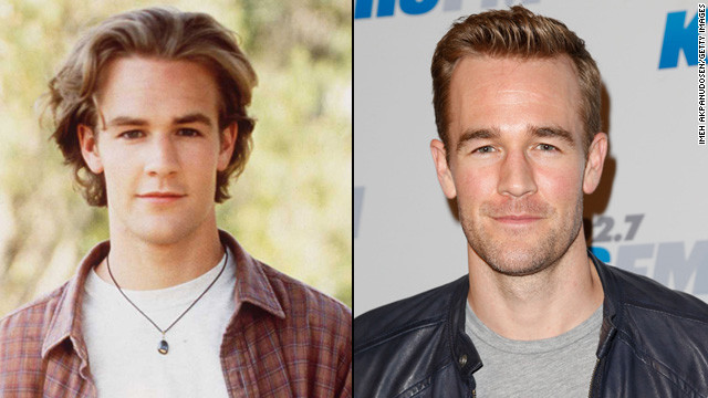 Since &quot;Dawson's Creek,&quot; James Van Der Beek has made fans laugh with a slew of &quot;Funny or Die&quot; sketches and the hilarious Van Der Memes Tumblr. ABC recently pulled &quot;Don't Trust the B---- in Apartment 23,&quot; on which he plays a fictional version of himself. He'll next guest-star in an episode of &quot;How I Met Your Mother.&quot;
