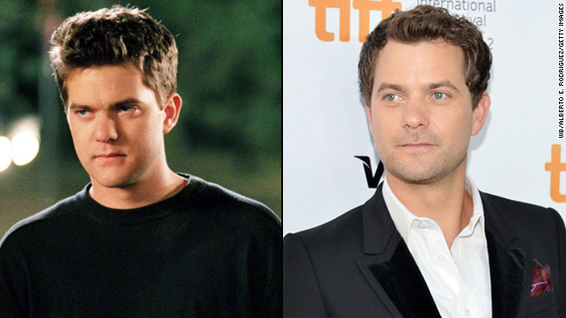 Joshua Jackson appeared in several films before starring as Peter Bishop on Fox's &quot;Fringe&quot; for five seasons. The drama's series finale aired on January 18, leaving &quot;Apartment 23&quot; fans crossing their fingers for a Pacey-Dawson reunion.