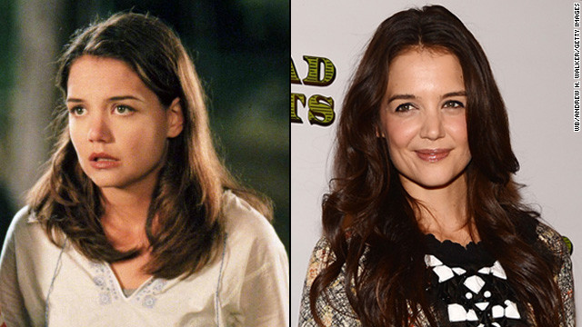After Katie Holmes won fans over as Joey Potter, she went on to appear in films like &quot;Batman Begins&quot; and &quot;The Romantics.&quot; She has played Jackie Kennedy in the miniseries &quot;The Kennedys&quot; and recently appeared in &quot;Dead Accounts&quot; on Broadway. She started a clothing line called Holmes &amp;amp; Yang in 2008, and in 2012 her split with Tom Cruise made headlines.