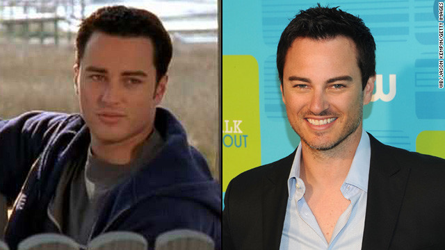Kerr Smith said goodbye to Jack McPhee and hello to characters like &quot;Charmed's&quot; Kyle Brody and &quot;Life Unexpected's&quot; Ryan Thomas. He'll next appear in Carl T. Evans' &quot;Criticized.&quot;