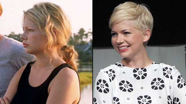 Post Jen Lindley, Michelle Williams has starred in films like &quot;Brokeback Mountain,&quot; &quot;Blue Valentine&quot; and &quot;My Week with Marilyn,&quot; all of which have earned the actress Oscar nods. She'll next appear as Glinda in &quot;Oz the Great and Powerful.&quot;