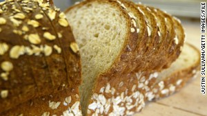 Gluten: 5 things you need to know
