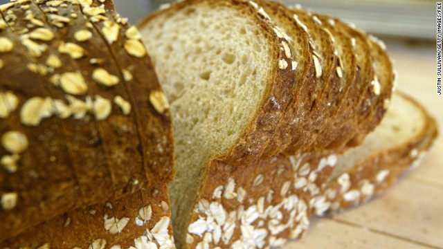 Gluten is not something to fear, an expert says, and not everyone who is gluten-sensitive needs to be gluten-free.