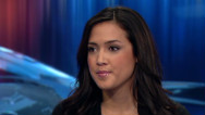 Face of fake Te&#039;o girlfriend speaks out