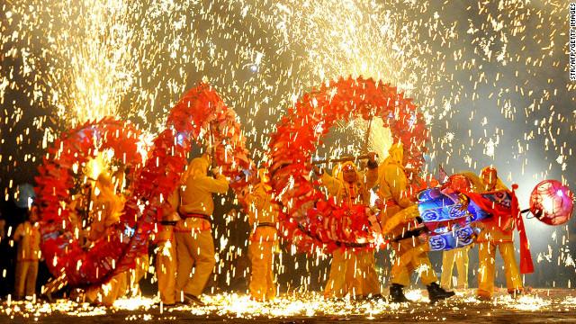 httpi2cdnturnercomcnndamassets130124030254 chinese new year fireworks horizontal galleryjpg - The Chinese New Year
