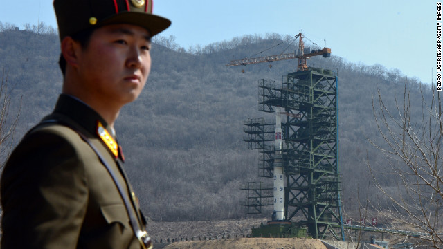 How close is North Korea to a nuclear missile?