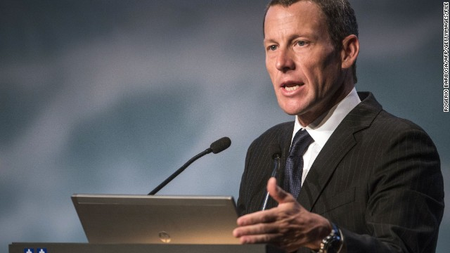 Armstrong won't cooperate with USADA probe