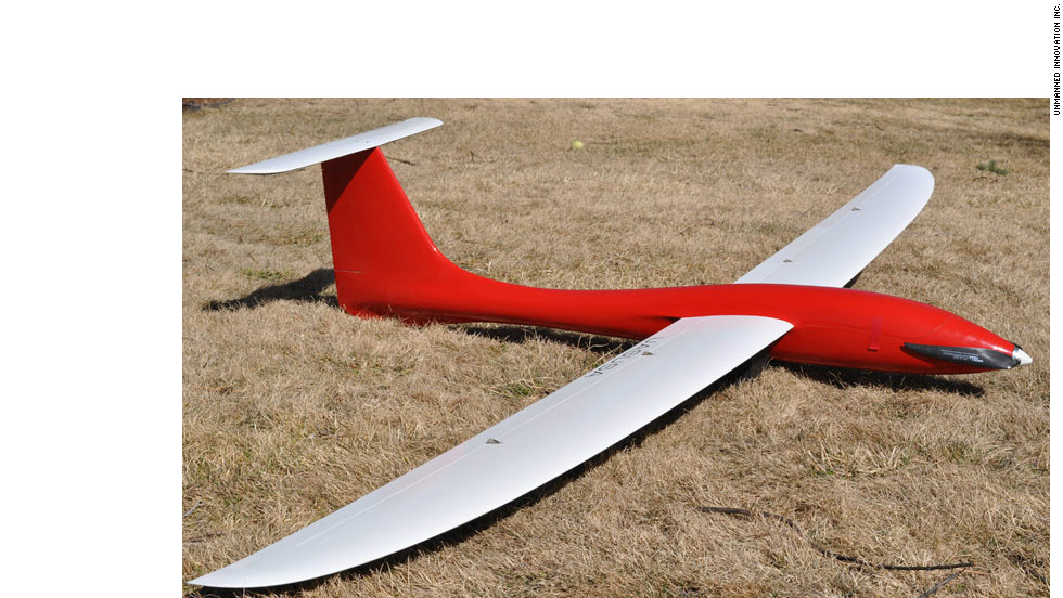Drones contra la cacería furtiva
