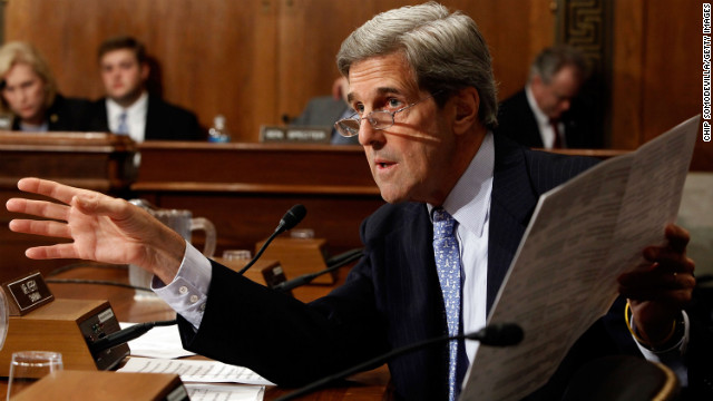 Kerry says Iran must come clean on nuclear program