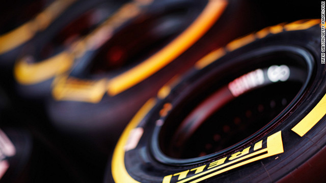 Italian tire manufacturer Pirelli say a redesign of their tires aims to make Formula 1 even more exciting in 2013.