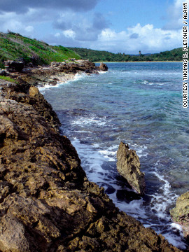 Pristine beaches, a slow pace and portions of the island designated a National Wildlife refuge -- it's all there for a restful vacation.
