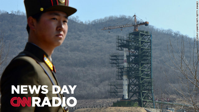 CNN Radio News Day: January 24, 2013