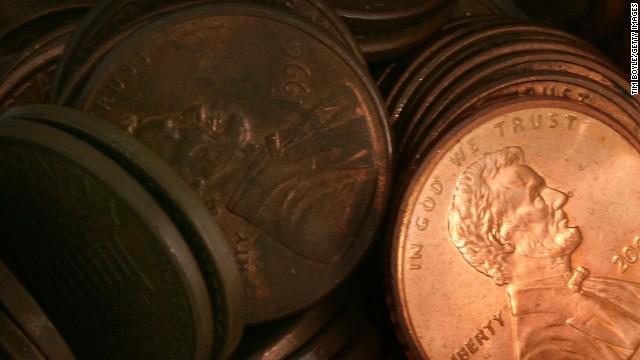 ¿Debería Estados Unidos eliminar la moneda de un centavo?