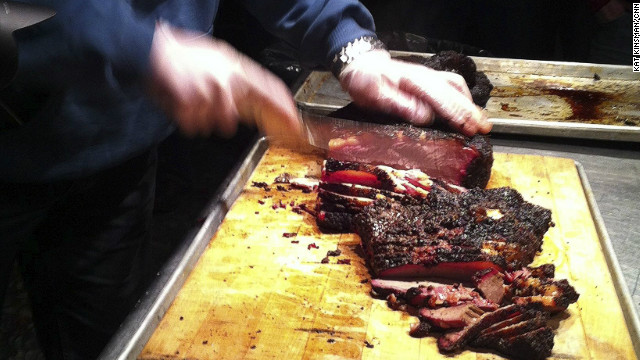 Eat This List: 5 slices of barbecue wisdom