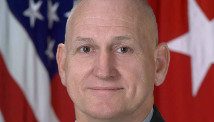 Lt. Gen Jerry Boykin