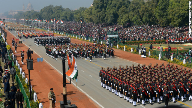 How U.S. can reinvigorate India defense ties