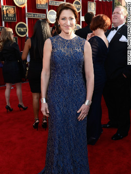 Edie Falco