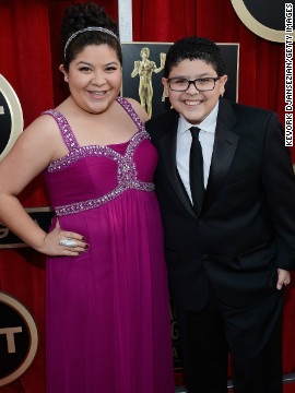 Raini Rodriguez, Rico Rodriguez