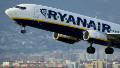 Ryanair profits flying high