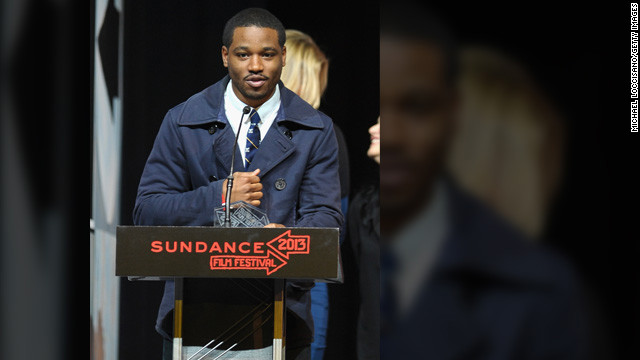 "Filmmaker Ryan Coogler directed ""Fruitvale Station,"" the dramatic telling of <a href='http://www.cnn.com/2013/07/10/showbiz/movies/fruitvale-station-cast-oscar-grant/'>the true story of Oscar Grant, a 22-year-old shot and killed by a BART police officer</a>. ""I never want to shy away from the truth,"" <a href='http://filmmakermagazine.com/people/ryan-coogler/#.UwzUDPldVyw' target='_blank'>he said</a>. In 2013, he won the Sundance <a href='http://blogs.kqed.org/newsfix/2013/01/28/watch-video-fruitvale-oscar-grant-film-wins-sundance-festival-earns-oscars-buzz/' target='_blank'>Grand Jury Prize and Audience Award</a>."