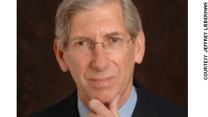 Dr. Jeffrey Lieberman