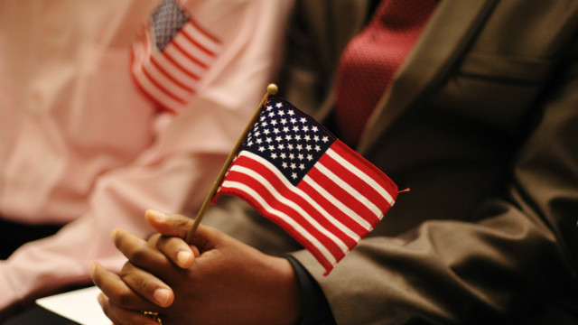Is enforcement key to fixing America's immigration system?