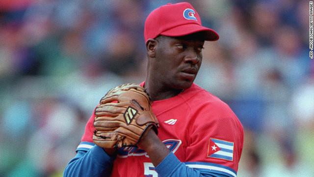 """Una reforma le """"abre las puertas"""" de Cuba a una figura del béisbol en EE.UU."""