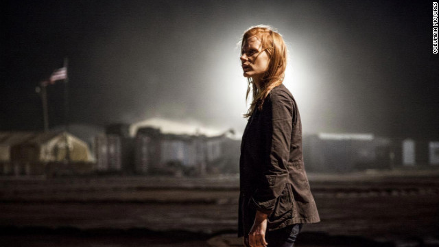 That is opposed to &quot;Zero Dark Thirty,&quot; under fire for its depiction of torture. &quot;Argo,&quot; a lesser-known CIA story, has had less scrutiny for its version of the truth and benefits from a pro-Hollywood stance. Still, the much more gripping &quot;Zero Dark Thirty&quot; is the superior exercise and should win. Other contenders include &quot;Amour,&quot; &quot;Beasts of the Southern Wild,&quot; &quot;Django Unchained,&quot; &quot;Les Miserables,&quot; &quot;Life of Pi&quot; and &quot;Silver Linings Playbook.&quot;