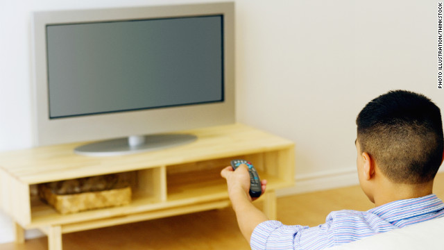 TV ads may be driving children to drink