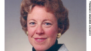 Deborah J. Cornwall