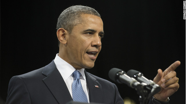 Poll: Obama's approval rating among Hispanics stands at 70%